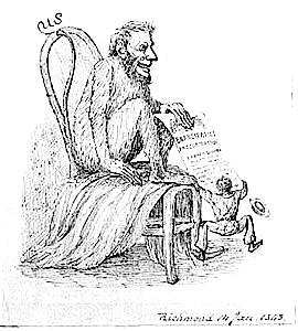 Lincoln ape