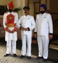 Sikh-Doormen
